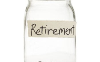 74% of Americans Worried about Retirement Income