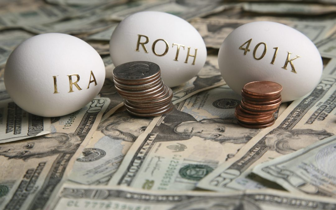 I want to take money out of my Roth IRA tax-free — when can I do that?